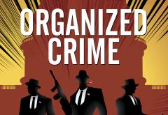 Organized Crime by Thomas J. DiLorenzo