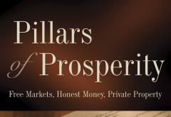 Pillars of Prosperity by Ron Paul