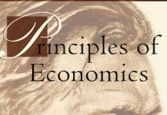 Principles of Economics by Carl Menger