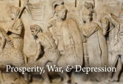 Prosperity, War, and Depression 2003