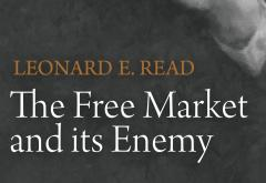 Read_The Free Market and its Enemy