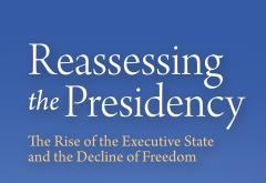 Reassessing the Presidency by John Denson