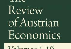 Review of Austrian Economics