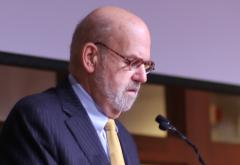 Lew Rockwell at the 2016 Boston Mises Circle