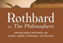 Rothbard vs Philosophers by Roberta Modugno
