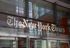 Daily New York Times Building