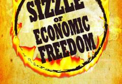 Sizzle of Economic Freedom