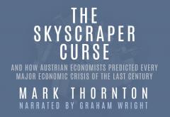 The Skyscraper Curse by Mark Thornton