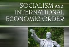 Socialism and International Economic Order by Tamedly