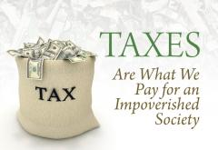 Taxes High School Seminar