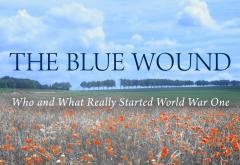 The Blue Wound by Garet Garrett