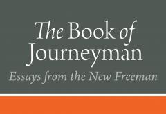 The Book of Journeyman by Albert Jay Nock