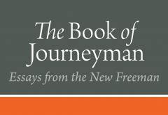 The Book of Journeyman by Albert Jay Nock