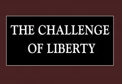 The Challenge of Liberty by Robert Jones