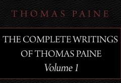The Complete Writings of Thomas Paine, Volume 1