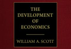 The Development of Economics by William A. Scott