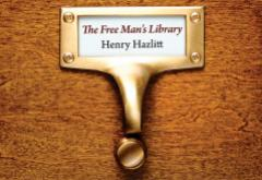 The Free Man's Library by Henry Hazlitt