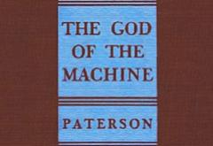 The God in the Machine by Isabel Paterson
