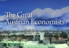 The Great Austrian Economists by Randall G. Holcombe