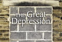 The Great Depression Lionel Robbins