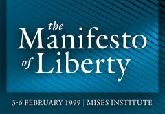 The Manifesto of Liberty