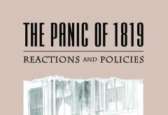 The Panic of 1819 by Murray Rothbard