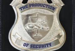 The Production of Security by Molinari