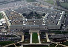 The Pentagon January 2008