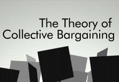 Theory of Collective Bargaining by William H. Hutt