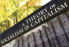 A Theory of Socialism and Capitalism by Hans-Hermann Hoppe