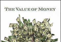 Value of Money Anderson