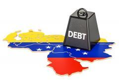 Venezuela debt