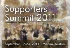 Vienna Supporters Summit 2011