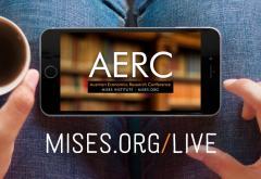 Watch AERC18 Live!