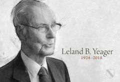 Leland B. Yeager (1924-2018)