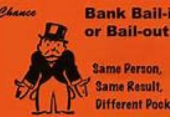 Bail-in the Banks