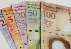 Venezuela's Bizarrely Complex System of Exchange Rates