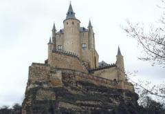 Daily Sept 25 castle