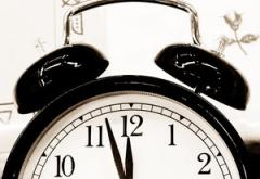 Daylight Saving Time:  A Government Annoyance