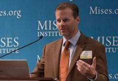 Jeff Deist at Mises Phoenix Circle