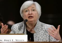 Janet Yellen You want a piece out of me?
