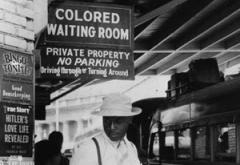 Progressive-Era Economics and the Legacy of Jim Crow