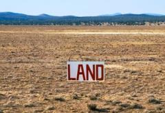 "The Fallacy of ""Buy Land — They're Not Making Any More"""