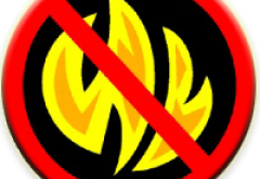 no-fire-sign