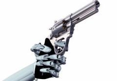 Robots and Guns