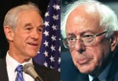 Ron Paul and Bernie Sanders