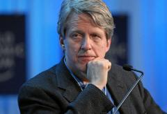 Robert Shiller Is Shilling for Socialism
