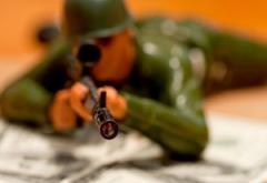 The Military Gravy Train: Full Speed Ahead
