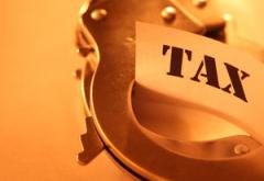 Taxes and handcuffs