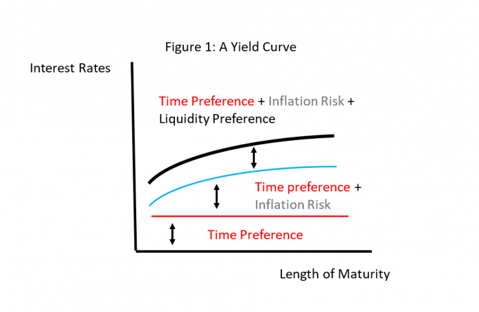 Inverted Yield Curves, Recessions, and You | Mises Wire